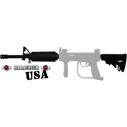 Pack paintball guns custom Maraudeur USA