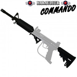 Paintball Shop Pack custom Maraudeur Commando