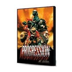 DVD PROGRESSION Derder Production