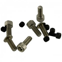 Reg Kit Screw [REG201]