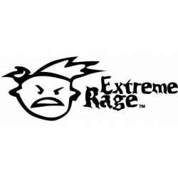 Extreme Rage Full Fingerless L