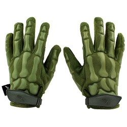 Gloves Supreme Black Eagle Series M Green