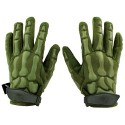 Gloves Supreme Black Eagle Series S Green