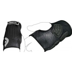 Angel paintball Gauntlet Glove Black S/M
