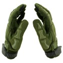 Guanti Gloves Supreme Black Eagle Series S Verde