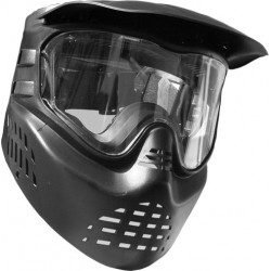 Masque GXG XVSN noir