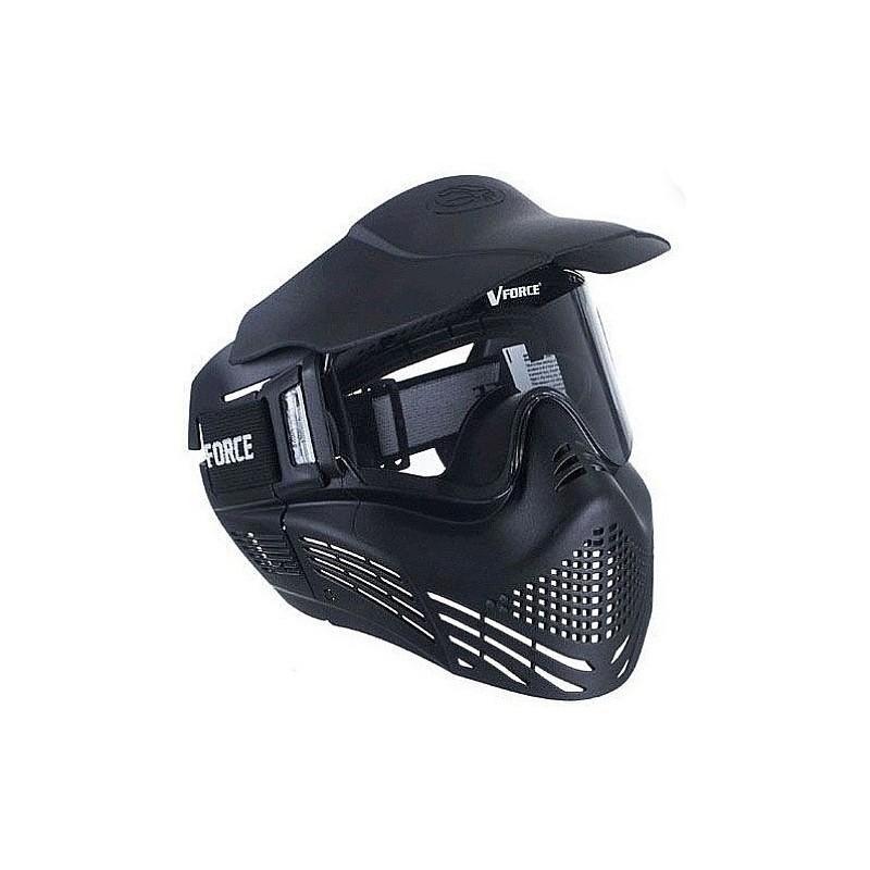 Masque V Force Shield Rental