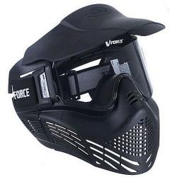 Masque V Force Shield Rental violet