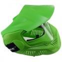 Accessoires paintball masque Annex MI-3 Single vert