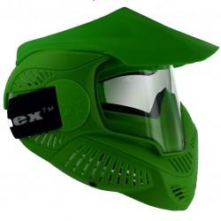 Accessoires paintball : masque Annex MI-3 Single vert