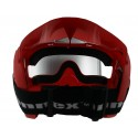 Accessoir paintball masque Annex MI-3 Single rouge