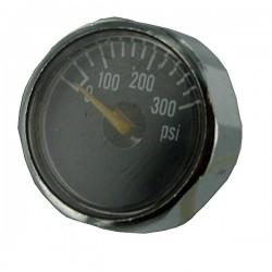 Manomètre 0 300 Psi