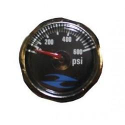 Manomètre 32 degré 0-600 Psi