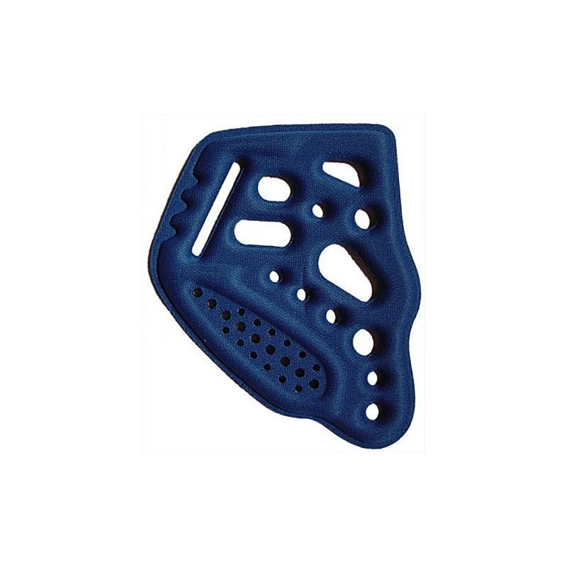 Oreillette ear DYE I3 Pro Blue