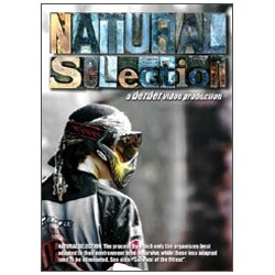 DVD Natural Selection Derder Production