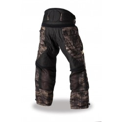Limited Edition Lucky15 2015 Paintball Players Pants � Avalanche XL