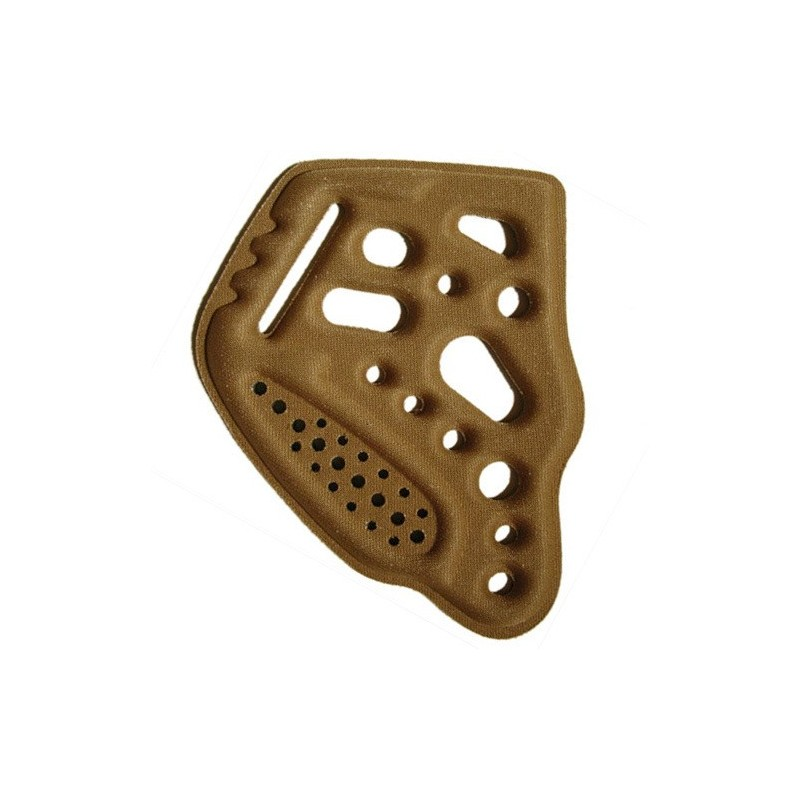 Oreillette DYE I3 Pro Gold