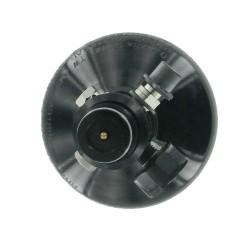 62ci 3000psi HP Air System Noire Haute pression