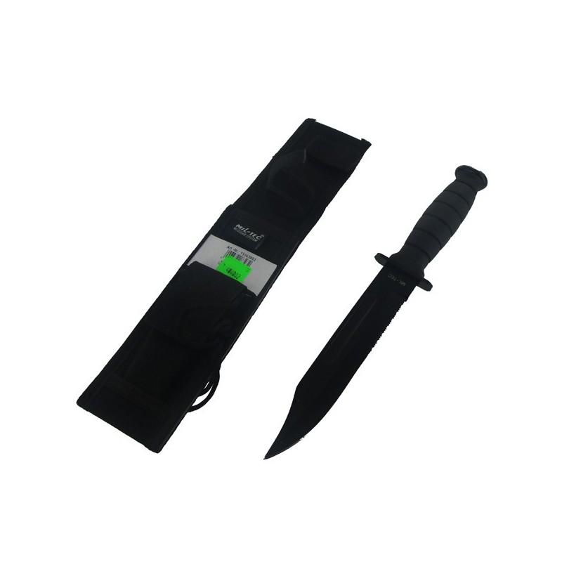 Couteau Mil Tec