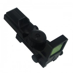 Red dot scope WellFire Black Eagle Corporation