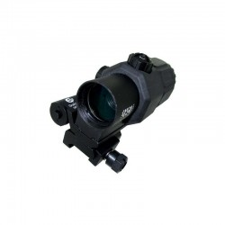 Magnifier 3X25 Black Eagle Corporation