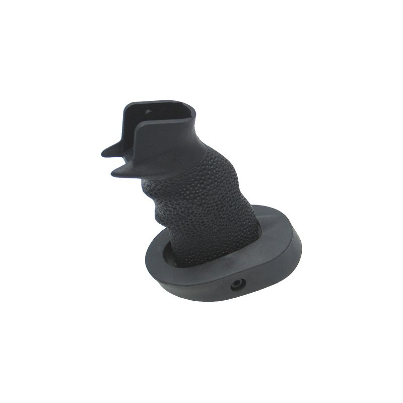Target Grip For M4 Black