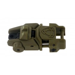 APS Front Sight Tan