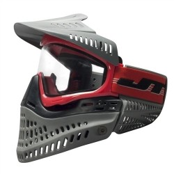 JT Proflex Thermal - LE Red Black Grey