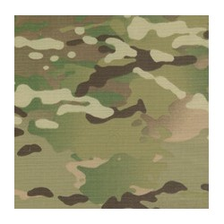 Plastron Black Eagle Multicam M-L 2K15
