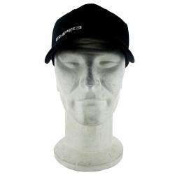 Empire Hat - Black