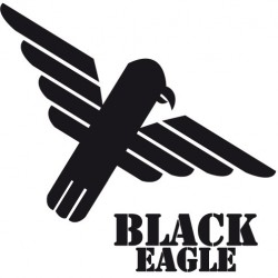 Headband Black Eagle Corporation BE68