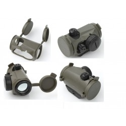 Rubber protection For Mini Red Dot (Green)