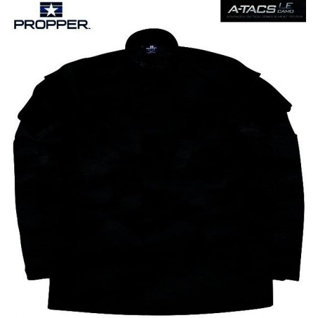 Veste Propper A-TACS Black XL [Black Eagle]