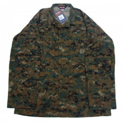 Veste marpat XL Black Eagle