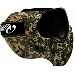 Masque paintball Sly Profit Full Acu