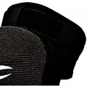 Valken Impact Paintball Knee Shin Pads - Black XL