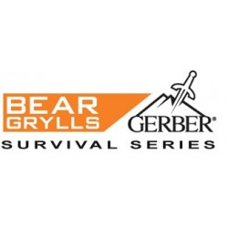Couteau scout Gerber Bear Grylls scout compact