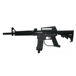 Clamp chargeur M4 / M16 Black Eagle