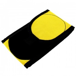 ARMBANDS 2015 BLACK EAGLE Yellow