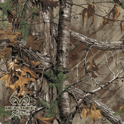 Plastron Black Eagle Realtree M-L 2K15