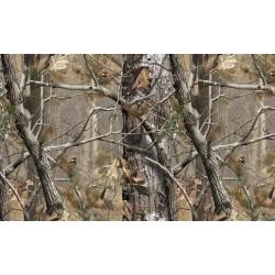Plastron Black Eagle Realtree M-L 2K15