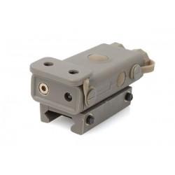 PRO-LAS-PEQ10   red laser DE