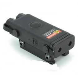 PRO-LAS-PEQ10   red laser BK