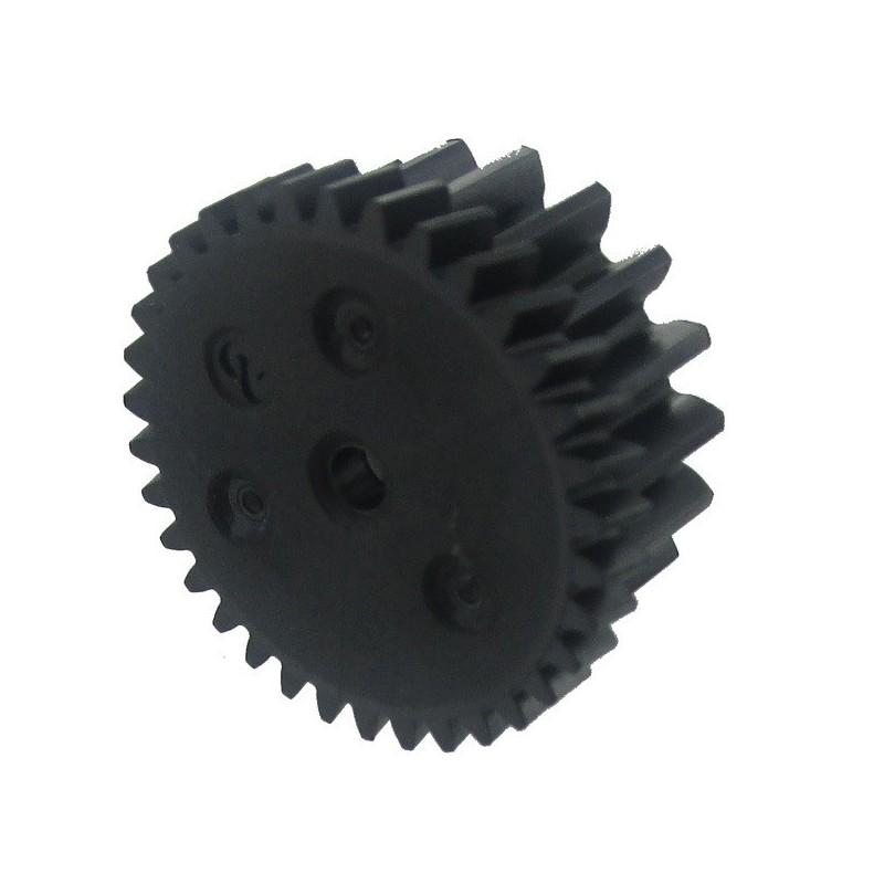 Rotor 800001204 GEAR BOX WORM DRIVE SPUR GEAR