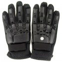 Gants Vexor Black M Black Eagle Corporation