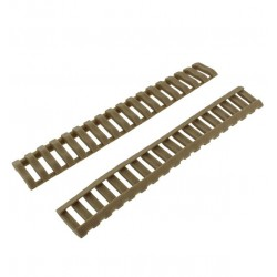 Ladder rail protector [Black Eagle Corporation] Sand