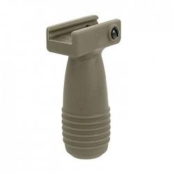 TDI tactical front grip (DE)