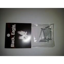Kit Vis Evo II Black Eagle