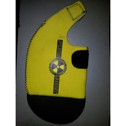 Housse 45CI Tank Cover - Jaune Pure Energy