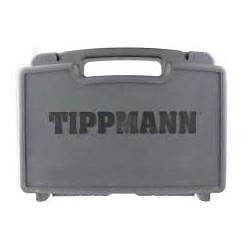 Arms Hard Side Gun Case - Black [Tippmann]